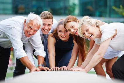 Nähe und Distanz in Unternehmerfamilien